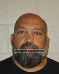 Recent Mugshot Image for RONALD RAYMOND SMITH in Columbia County, Oregon