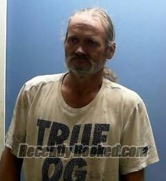 Recent Mugshot Image for Kenneth Brian King in Columbia County, Arkansas